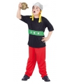 Voordelig viking kinder kostuum