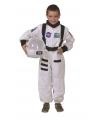 Carnavalskleding  astronaut pak