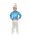 Kabouter outfit voor kinderen