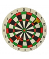 Mini dartbord 27 cm