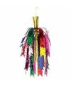 Decoratie hanger glitters
