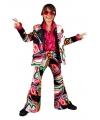 Carnavalskleding Hippie kinderen
