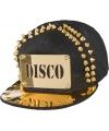 Disco cap voor volwassenen