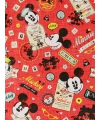 Pakpapier Mickey en Minnie Mouse