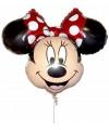 Folie ballonnen Disney Minnie