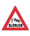 Bordje Blowjob