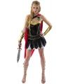 Sexy gladiator jurkje model Rome
