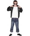 Grease T-bird verkleedkleding jasje