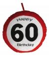 Happy 60 Birthday kussentje