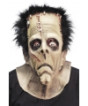 Monster masker Frankenstein