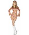 Korte hippie jurkjes voor dames