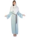 Maagd Maria kostuum