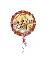 Folie ballonnen van Mickey Mouse 45 cm