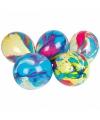Multicolor ballon 18 cm