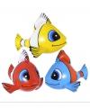 Opblaasbare vissen