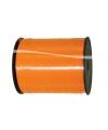Oranje sierlint 500 meter