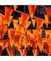 Groothandels prijzen oranje vlaggenlijnen
