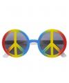 Hippie zonnebril