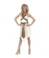 Romeinse carnavalskleding dames