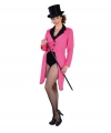 Roze dames slipjas