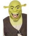Shrek maskers