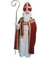 Sint Nikolaas kostuum voordelig