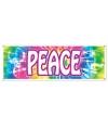 Hippie banner 150 cm