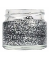 Zilveren glitter gel 15 ml