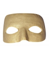 Venetiaans oogmasker papier mache