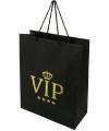 VIP cadeau tas 26 x 32 cm