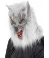 Enge masker weerwolf