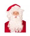 Sinterklaas pruik met baard