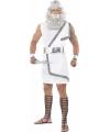 Verkleedkleding Zeus heren