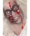Schmink pakket zombie